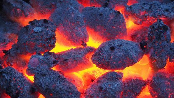 Carvão destaca diferentes tipos e variadas formas de aplicação