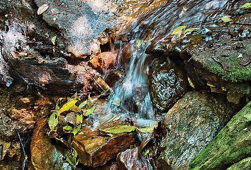 Lençol freático é importante para a extração de água no país
