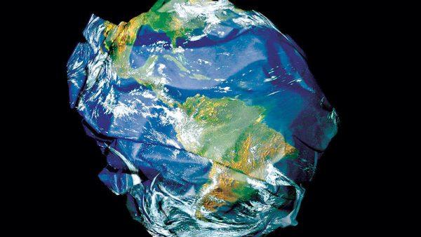Camada de ozônio é importante para o futuro da terra
