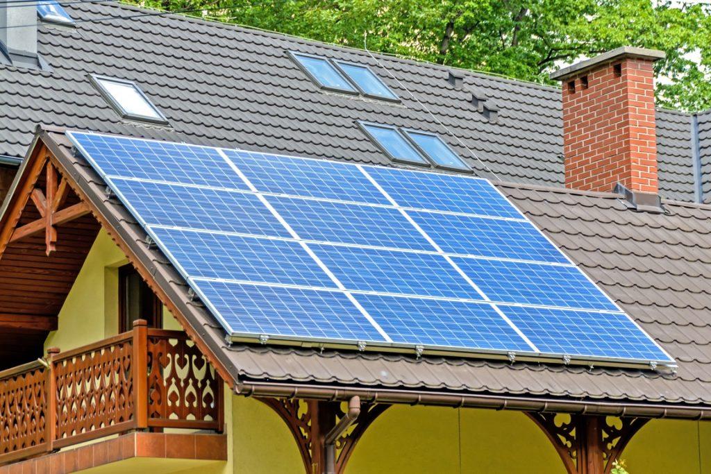 Fontes de energia solar