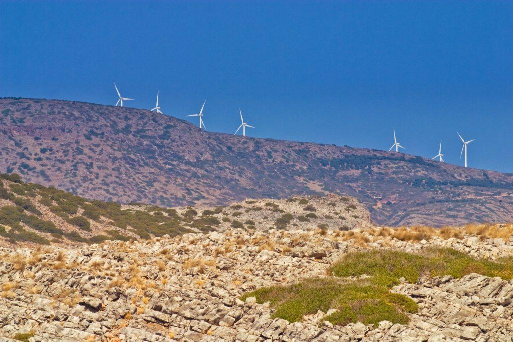 Usinas de fontes de energia
