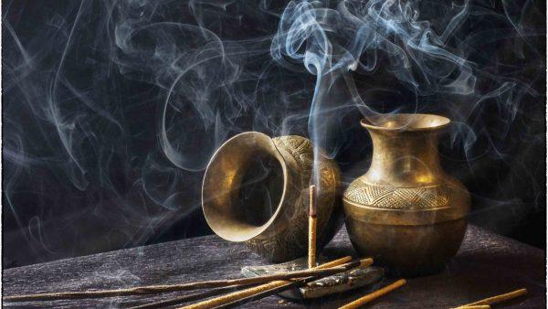 Fumaça traz vantagens específicas quando usada de forma correta