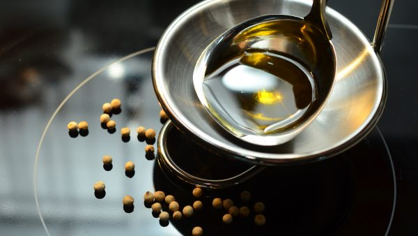 Transesterificação é o processo químico que dá origem ao biodiesel