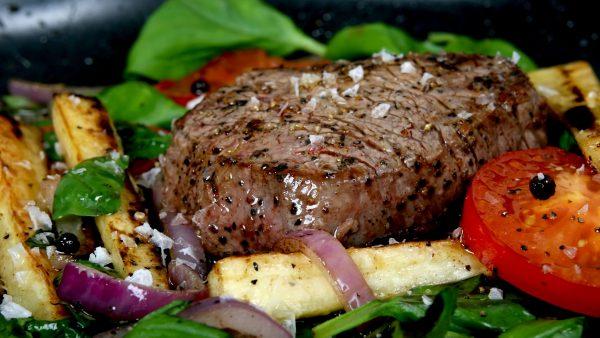 Carne maturada é macia, suculenta e de alto valor comercial