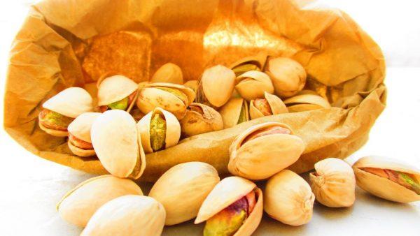 O pistache e os seus muitos benefícios para a saúde