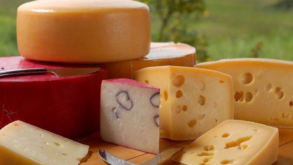 Tipos de queijo incluem opções que fazem da iguaria uma unanimidade