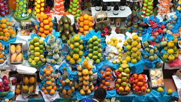 Frutas e a grande importância de seu consumo e produção no Brasil