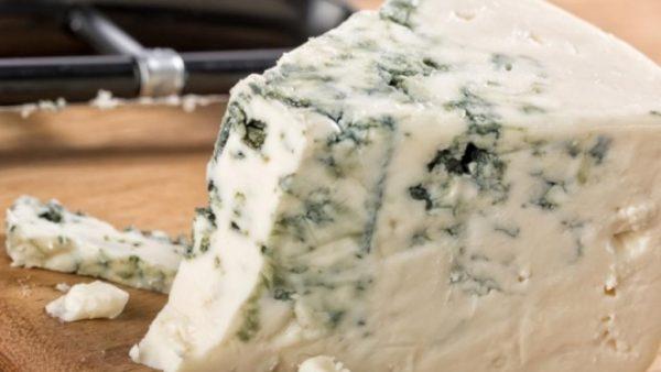 Gorgonzola é um queijo requintado e de sabor peculiar
