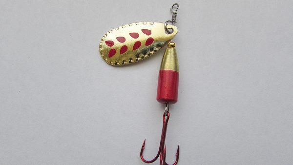 Isca artificial é muito vantajosa para a atividade da pesca