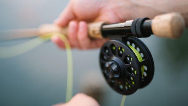 Pescador e o desafio de movimentar a economia e preservar o ambiente