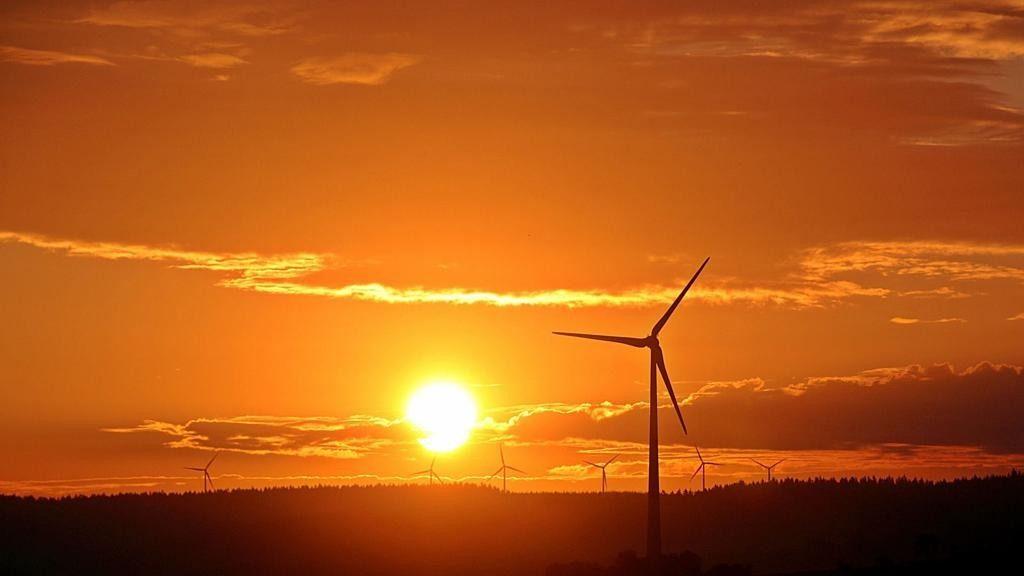 Energia eólica: fonte de energia renovável