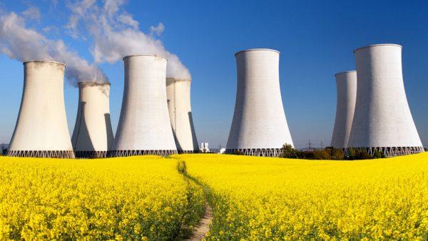 Energia nuclear cresce a passos largos e é oportunidade de investimento