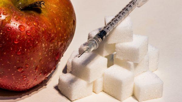 A frutose pode ser prejudicial se consumida em excesso