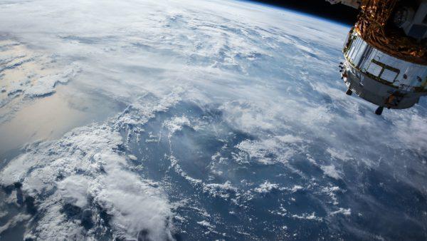 Hidrosfera: sem esta camada de água, a vida não seria possível na Terra