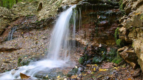 Manancial é uma extensão de água utilizada para abastecimentos diversos