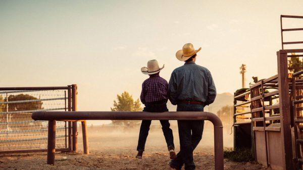 Peão é trabalhador essencial para uma fazenda ou estância