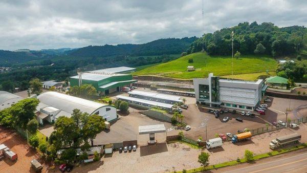Cotrisal é cooperativa agrícola com mais de 60 anos de atuação