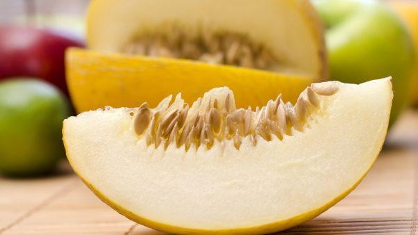 Melão é fruta que destaca uma série de benefícios e tem baixas calorias