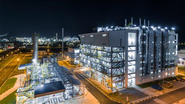 BASF foi fundada na Alemanha e hoje atua em 13 áreas de negócios