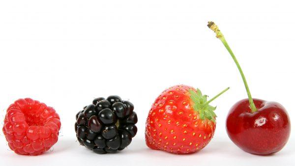 Carotenóides são pigmentos que dão cor natural aos alimentos