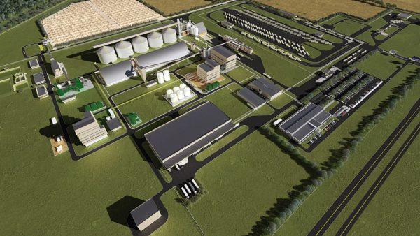 Coamo, cooperativa agro-industrial brasileira, foi fundada em 1969