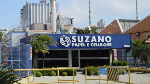 Suzano Papel e Celulose é uma empresa que atua em mais de 60 países
