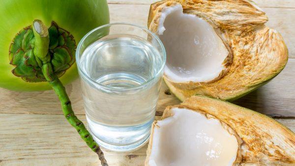Água de coco tem produção acelerada no Brasil e deve crescer até 2020