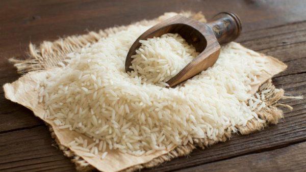 Arroz parboilizado tem mais nutrientes que o arroz branco