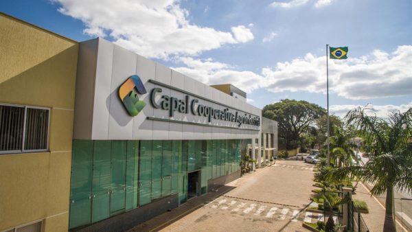 Capal é uma cooperativa agroindustrial cuja história começou em 1960