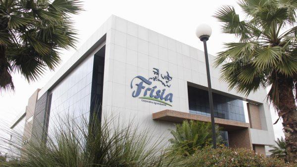 Frísia é a cooperativa agroindustrial mais antiga do Paraná