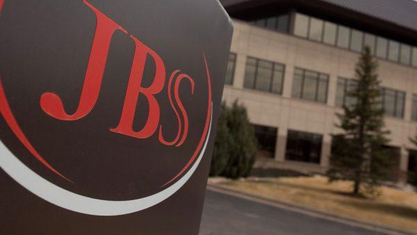 JBS, gigante brasileira do ramo de alimentos, é uma das líderes globais