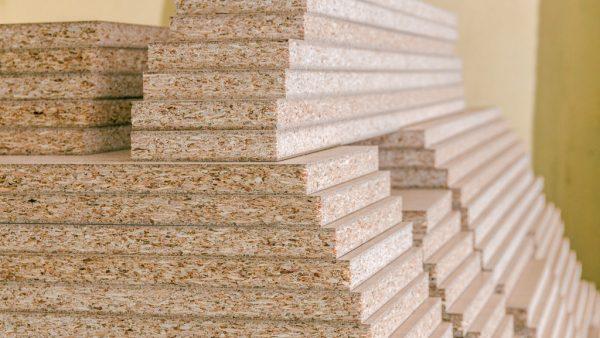 MDP é um aglomerado de madeiras com diferenças em relação ao MDF
