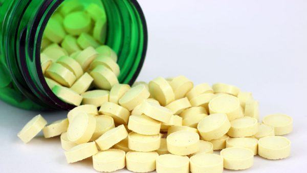 Ácido fólico é uma vitamina hidrossolúvel de importância no organismo