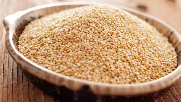 Amaranto reúne nutrientes importantes e é indicado para celíacos