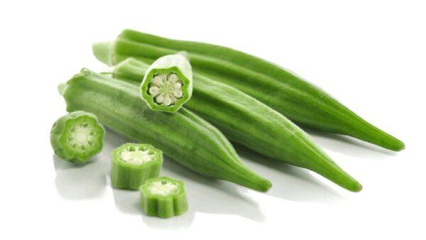 Benefícios do quiabo destacam hortaliça tradicional na cozinha nacional