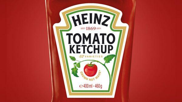 Heinz é gigante alimentícia norte-americana fundada em 1869