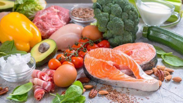 Proteínas são importantes para o metabolismo de humanos e animais