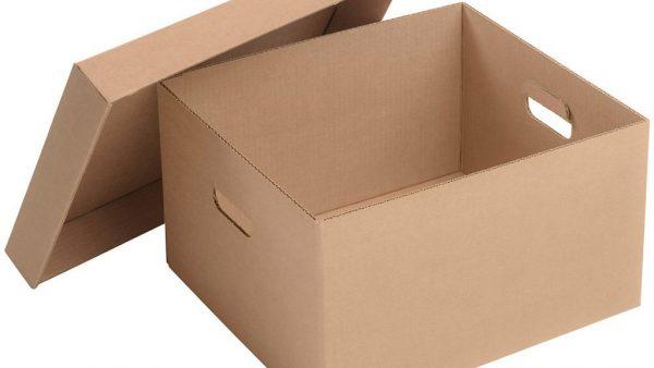 Papelão é um tipo resistente de papel, podendo ser liso ou ondulado