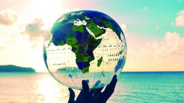 Recursos, renováveis ou não-renováveis, são essenciais à vida