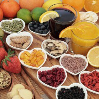 Vitaminas são substâncias orgânicas essenciais para o metabolismo