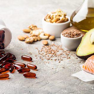 Benefícios do ômega 3 valorizam os alimentos ricos no nutriente