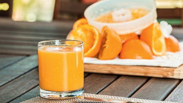 Laranja pera é variedade popular e rica em benefícios para a saúde