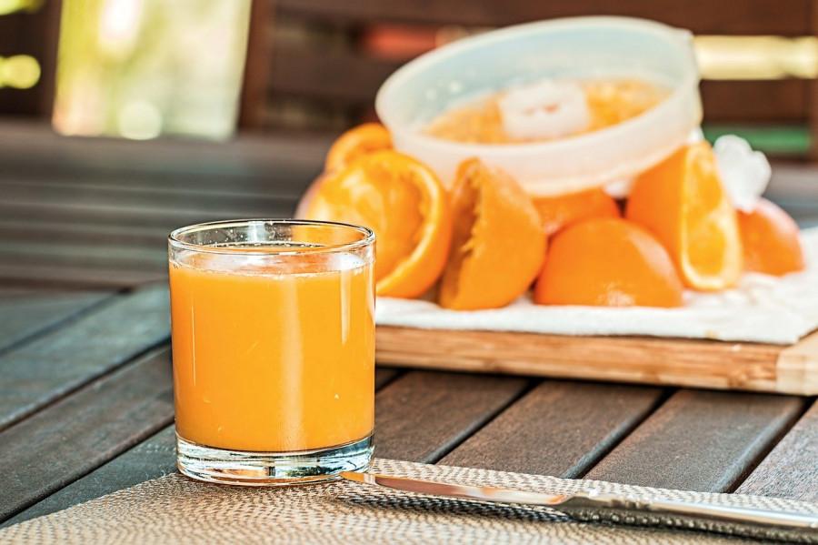 laranja pera