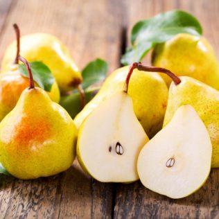 Os principais tipos de pera que movem o setor agro no Brasil
