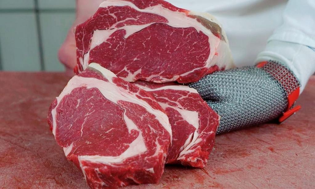 Nossa Carne