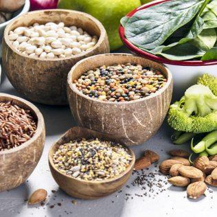 Produtos naturais são bons para a saúde e para a economia
