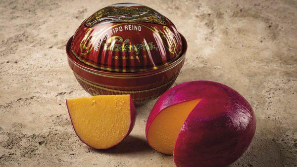 Queijo do reino é uma variedade maturada originária da corte portuguesa