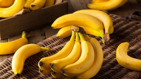 6 benefícios da banana que tornam a fruta ainda mais interessante