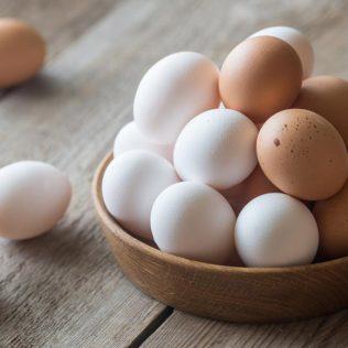 10 benefícios do ovo que o tornam um alimento cada vez mais valorizado