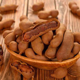Tamarindo é uma fruta com origens africanas e muitos benefícios
